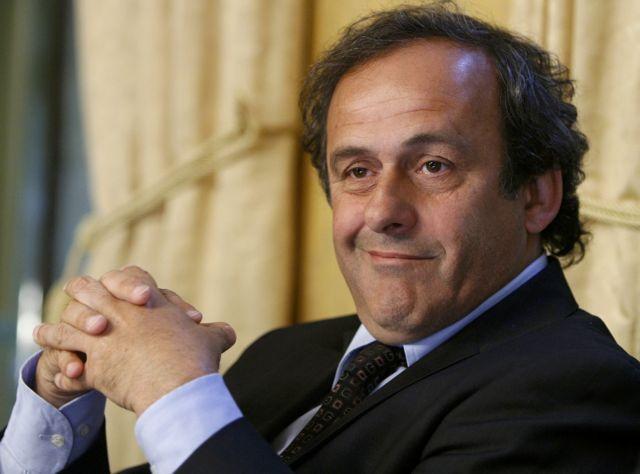 Πλατινί: Προσφυγή στο CAS κατά του προσωρινού αποκλεισμού του   tovima.gr