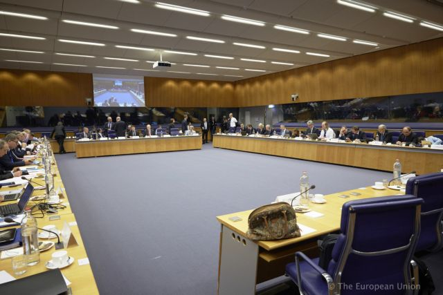 Critical Euro Working Group scheduled for Thursday evening | tovima.gr