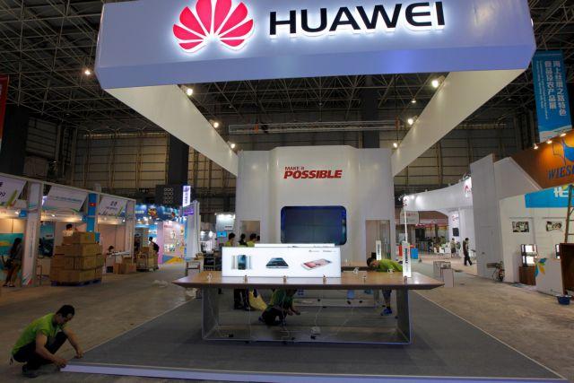 Η Huawei αυξάνει τις πωλήσεις της και απειλεί Apple και Samsung | tovima.gr