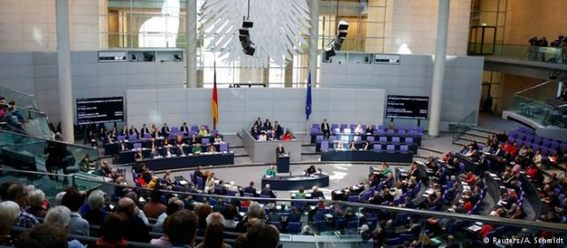 Deutsche Welle: Τριγμοί εντός της γερμανικής κυβέρνησης | tovima.gr