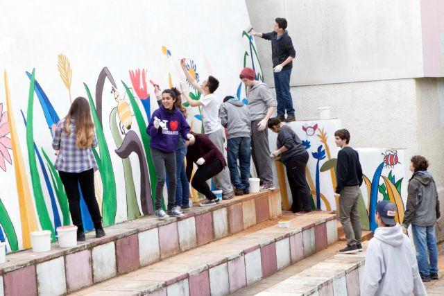 Μαθήματα ζωής με εθελοντισμό από τα θρανία | tovima.gr