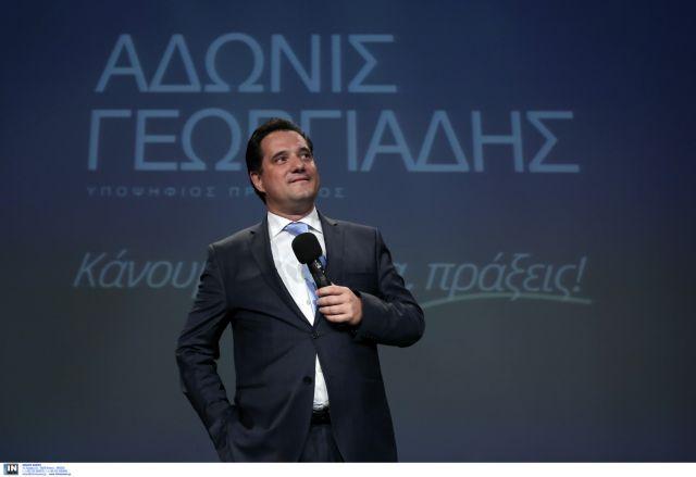 Διαψεύδουν Μεϊμαράκης – Γεωργιάδης τις φήμες περί απόσυρσής τους | tovima.gr
