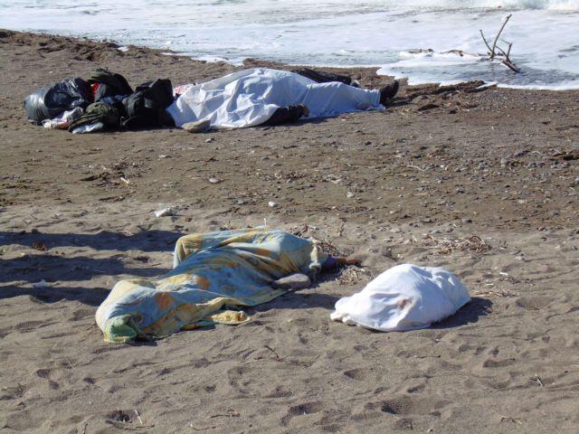 Ιατροδικαστές: Αυθαίρετες πιστοποιήσεις θανάτων προσφύγων | tovima.gr