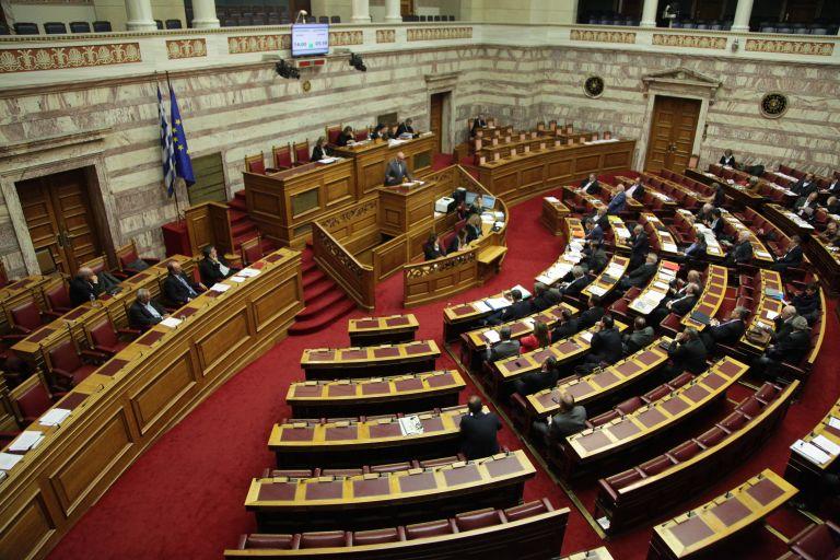 Βουλή: Δεν πέρασε το άρθρο για τον φόρο στις ελληνικές ζυθοποιίες   tovima.gr