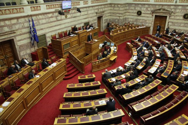 Parliamentary Committee rejects article on brewery tax hike | tovima.gr