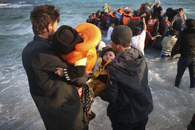 Νέες εποχές: Οι πρόσφυγες και η Ευρώπη   tovima.gr