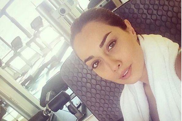 Οργή του Ιράν για νεαρή ηθοποιό που φωτογραφήθηκε χωρίς χιτζάμπ | tovima.gr