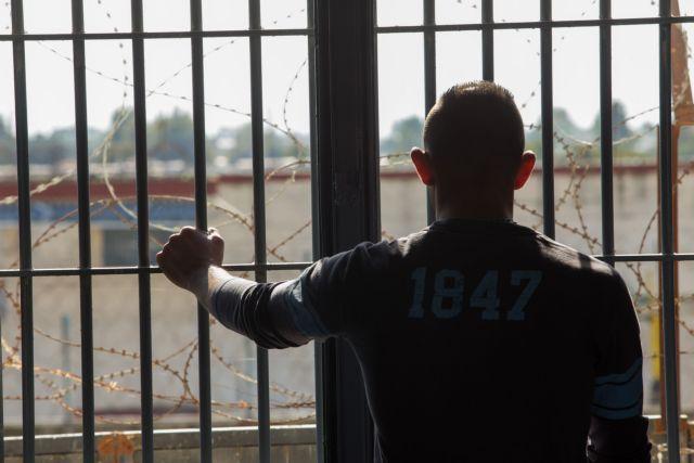 Πρόγραμμα στήριξης οροθετικών κρατουμένων/αποφυλακισμένων   tovima.gr