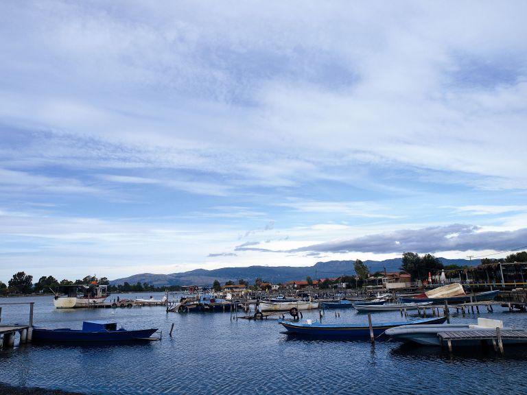 Μεσολόγγι: Η εμπειρία της λιμνοθάλασσας   tovima.gr