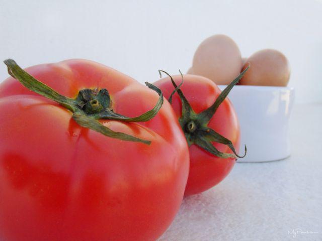 Νέα είδη ντομάτας στη μάχη κατά του καρκίνου!   tovima.gr
