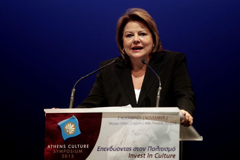 Λ. Κατσέλη: Αισιοδοξία για την ανακεφαλαιοποίηση της Εθνικής | tovima.gr