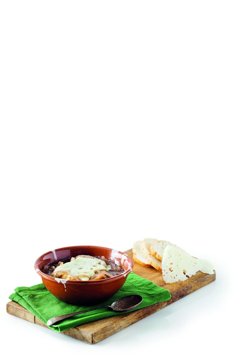 Γαλλική κρεμμυδόσουπα | tovima.gr
