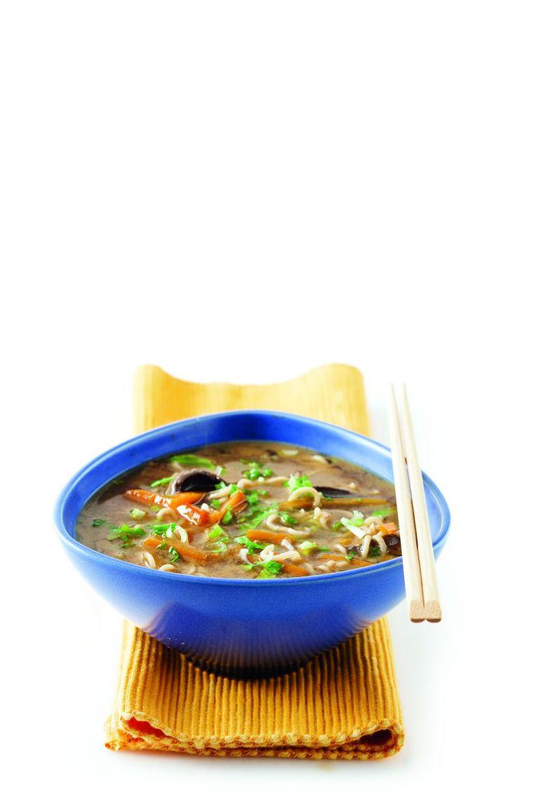 Ιαπωνική σούπα ράμεν | tovima.gr
