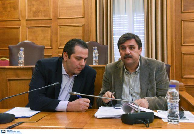 Υποσχέσεις Μπερσίμη εν όψει ανάληψης της διοίκησης του ΕΟΠΠΥ | tovima.gr