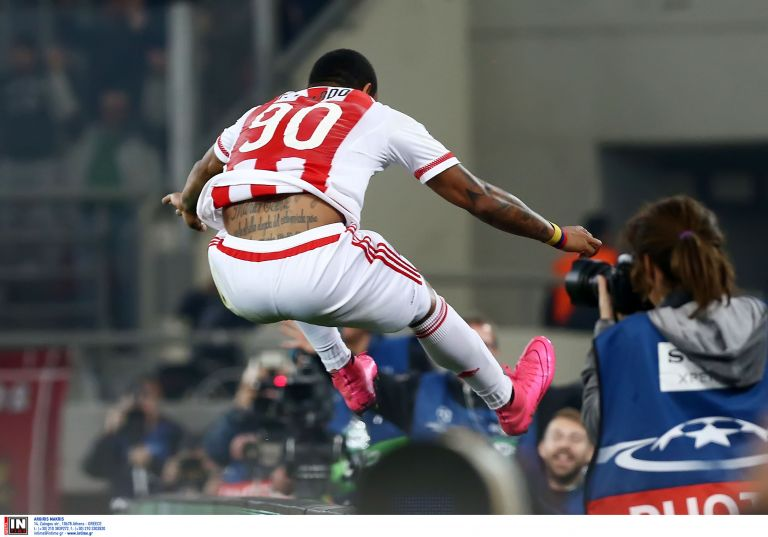 Champions League: Ολυμπιακός – Ντιναμό Ζάγκρεμπ (2-1) | tovima.gr