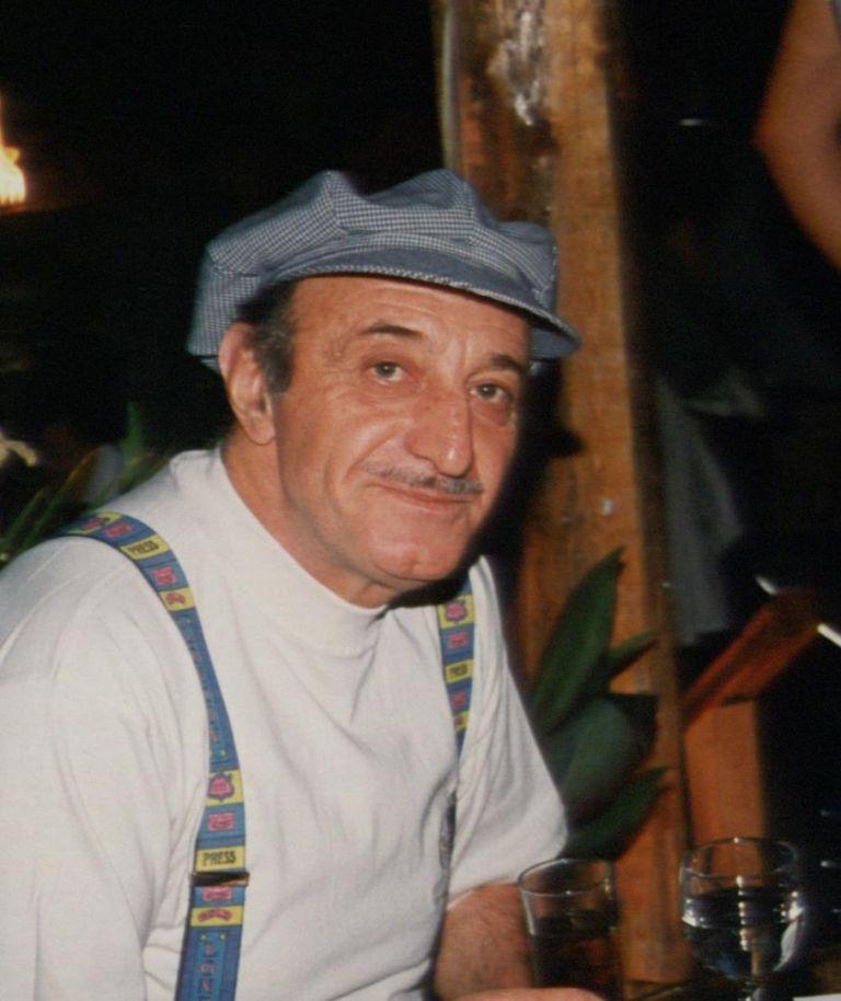 Popular comic actor Kostas Tsakonas passes away, aged 72 | tovima.gr