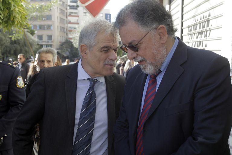 Τόσκας για Πανούση: Γιατί δεν έκανε τίποτα όσο ήταν υπουργός;   tovima.gr