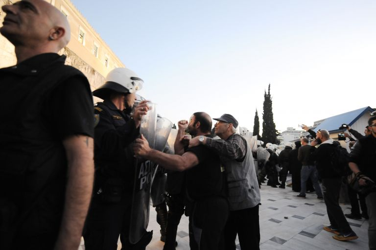 ΕΛ.ΑΣ: Εξηγεί γιατί δεν ολιγώρησε στην υπόθεση Κουμουτσάκου | tovima.gr