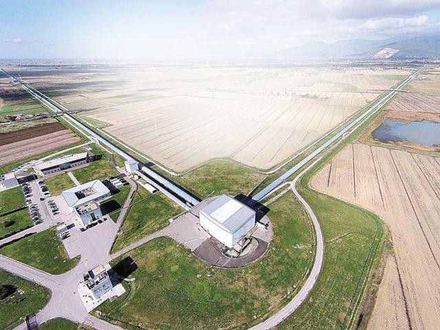 LIGO: Κραυγές και ψίθυροι από το Σύμπαν | tovima.gr