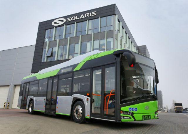 Ηλεκτρικά λεωφορεία θα παρέχει η ΔΕΗ στους Δήμους | tovima.gr