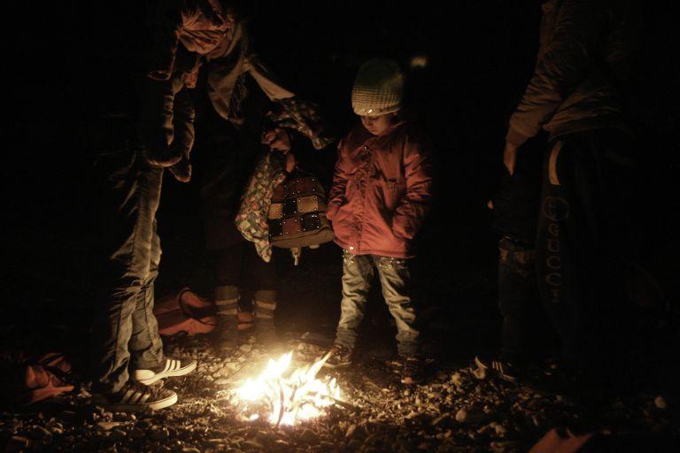 Τουσκ: Η Γερμανία να προστατεύσει τα εξωτερικά σύνορα της ΕΕ | tovima.gr