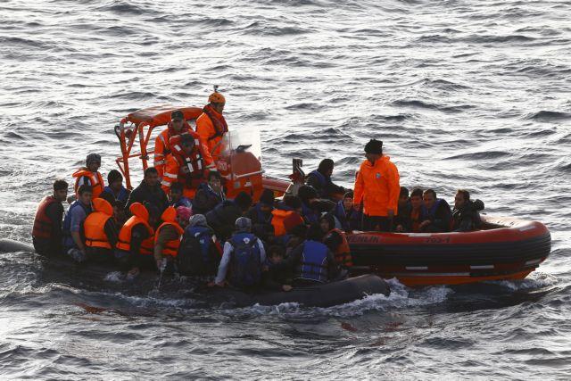 ΟΗΕ: Κόλαφος για τις συνθήκες προσφύγων στη Λιβύη | tovima.gr