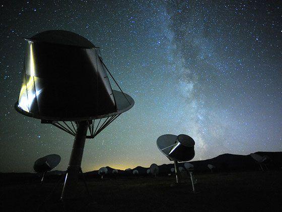 Καμία ένδειξη εξωγήινων στο μυστηριώδες άστρο KIC 8462852 | tovima.gr
