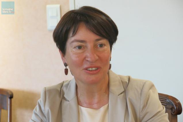 Μαρ. Καραμανλή: Θα έλεγα 'ναι' σε έναν Γάλλο για να επενδύσει στην Ελλάδα   tovima.gr