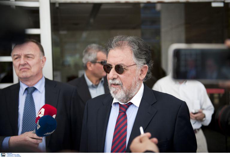 Πανούσης: Η Αριστερά να μη συνεχίσει τον δρόμο των θεωριών συνωμοσίας | tovima.gr