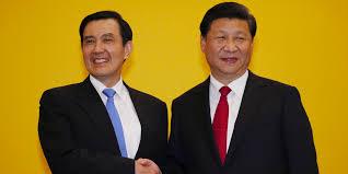 Κίνα – Ταϊβάν: Συμφιλίωση με το αζημίωτο   tovima.gr