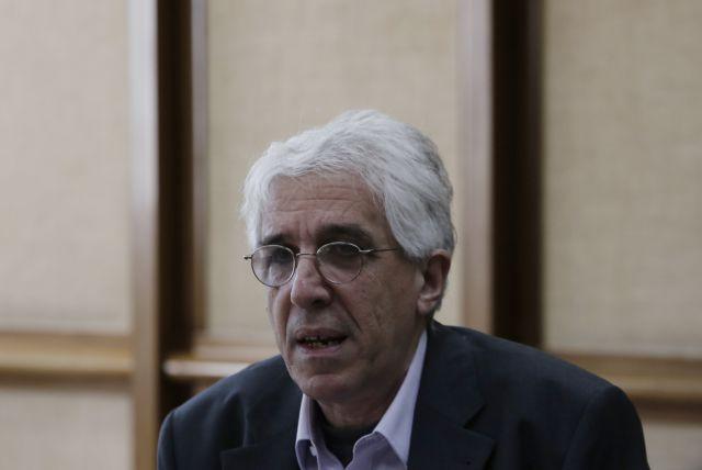 Παρασκευόπουλος:Καμία συζήτηση με άλλους παράγοντες για νομοθετήματα | tovima.gr