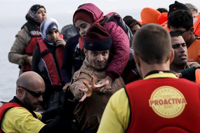 Οι αλληλέγγυοι προτείνουν δράσεις για τους πρόσφυγες | tovima.gr
