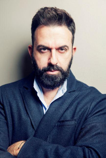 Ο Κωνσταντίνος Ρήγος, νέος διευθυντής μπαλέτου της Λυρικής | tovima.gr