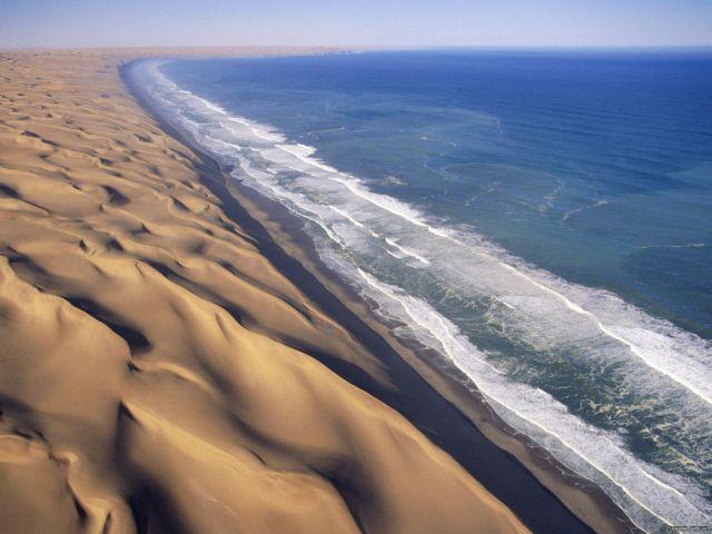 Το υγρό παρελθόν της Σαχάρας | tovima.gr