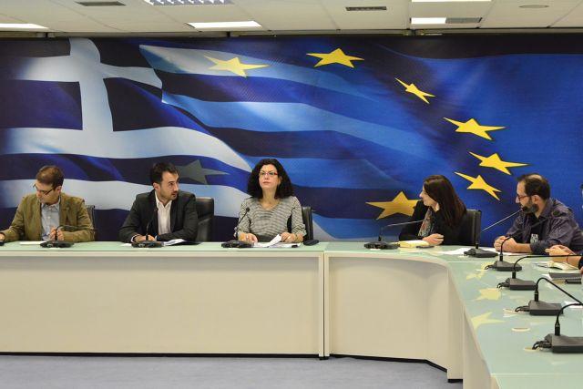 Τη Δευτέρα το ΕΣΠΑ για 12.700 εργαζόμενους-επιχειρήσεις | tovima.gr