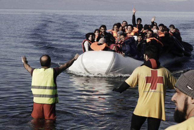 """Mouzalas: """"Turkey's cooperation in the refugee crisis is necessary"""" 