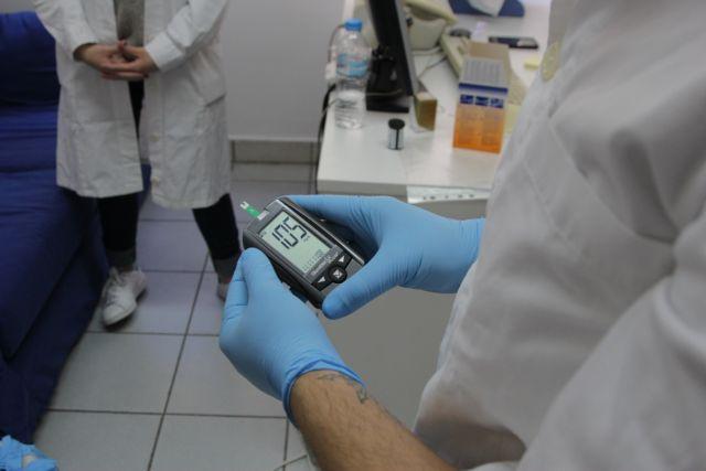 Σχεδόν οι μισοί πάσχοντες δεν ξέρουν ότι είναι διαβητικοί | tovima.gr