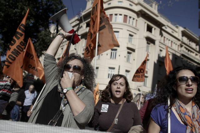 ΑΔΕΔΥ κατά Γεροβασίλη για τα ποσοστά συμμετοχής στην αξιολόγηση | tovima.gr