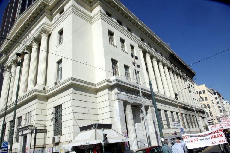 ΠΝΟ: Προς κινητοποιήσεις αν το κράτος πάρει την περιουσία του ΝΑΤ | tovima.gr