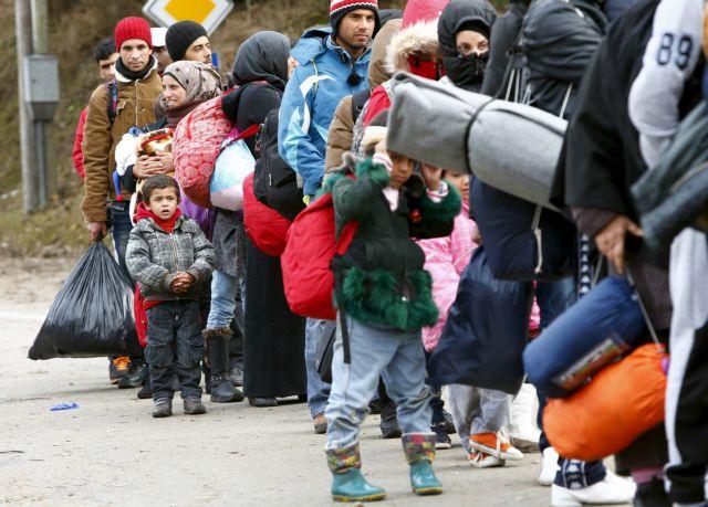 ΟΗΕ: Πάνω από 800.000 πρόσφυγες στην Ευρώπη από τη Μεσόγειο | tovima.gr