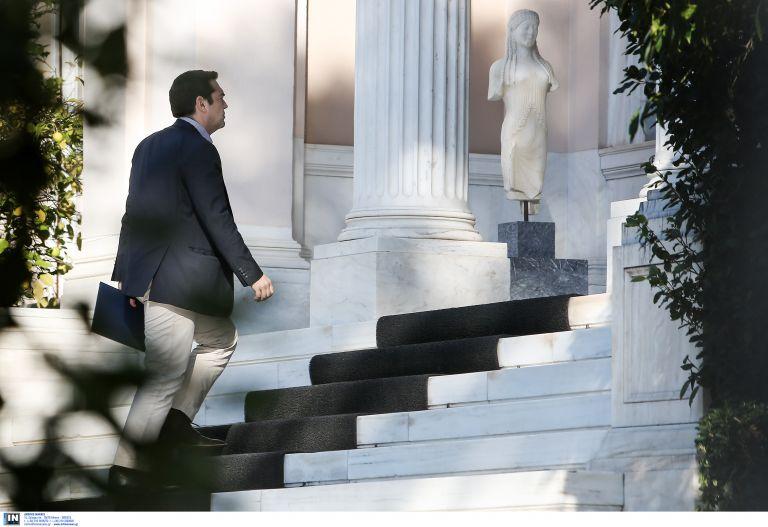 Προσπάθεια υπονόμευσης «βλέπει» η κυβέρνηση για το Συμβούλιο | tovima.gr