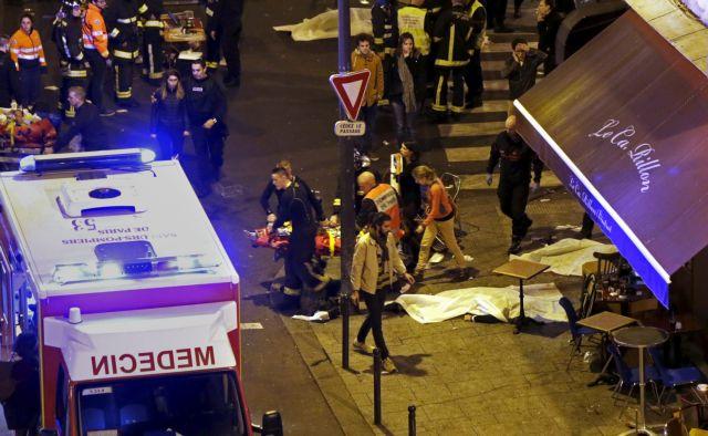 Φυλάκιση έξι μηνών για «δήθεν θύμα» των επιθέσεων στο Παρίσι | tovima.gr