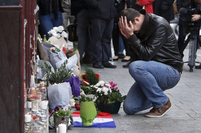 ΠΑΣΟΚ: Η Ευρώπη είναι από σήμερα μια αμυνόμενη δημοκρατία | tovima.gr
