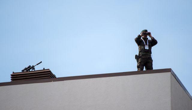 Επίθεση αυτοκτονίας στην Τουρκία, τραυματίστηκαν τέσσερις αστυνομικοί   tovima.gr
