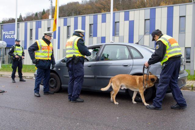 Μόνον ένας τρομοκράτης είχε ταυτοποιηθεί στη Λέρο   tovima.gr