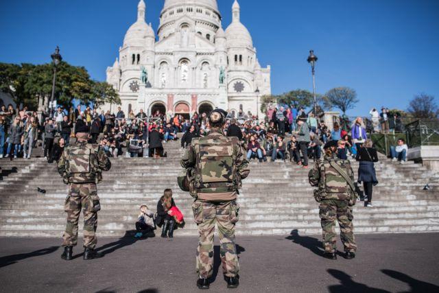 Μπορεί το Ισλαμικό Κράτος να ενώσει την Ευρώπη;   tovima.gr