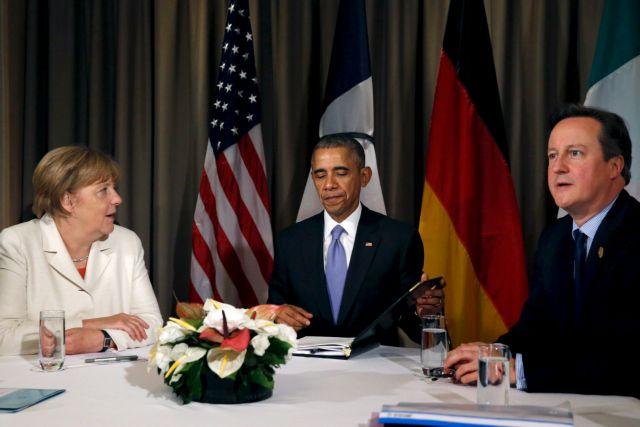 G20: Υιοθέτησαν το σχέδιο κατά της φοροαποφυγής των πολυεθνικών   tovima.gr