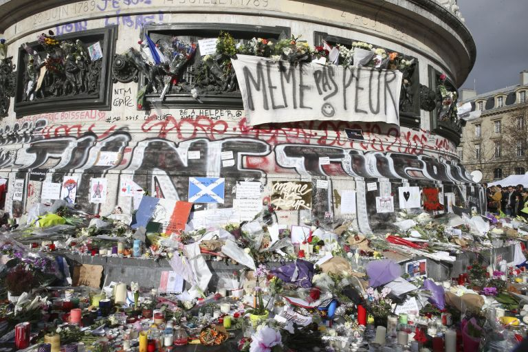 Το αλμανάκ του τρόμου στην Ευρώπη – Από τον Μαύρο Σεπτέμβρη μέχρι την Αλ Κάιντα και τον  ISIS   tovima.gr