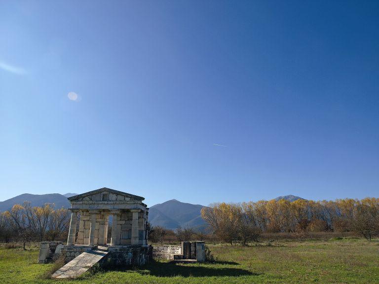 Αρκαδία: Η μελωδία της ευδαιμονίας | tovima.gr