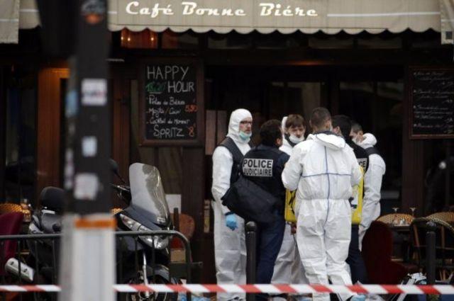 BBC:Πώς γίνεται το ανθρωποκυνηγητό για τους τρομοκράτες   tovima.gr